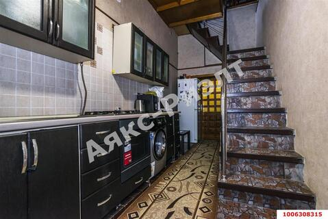 Продажа дома, Краснодар, Митрофана Седина
