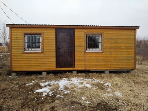 Продается дача в д.Яковлево, Заокский р-н, Тульской обл.
