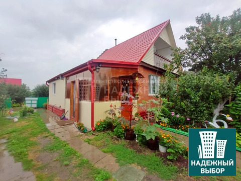 Продажа дома, Друганова, Тюменский район