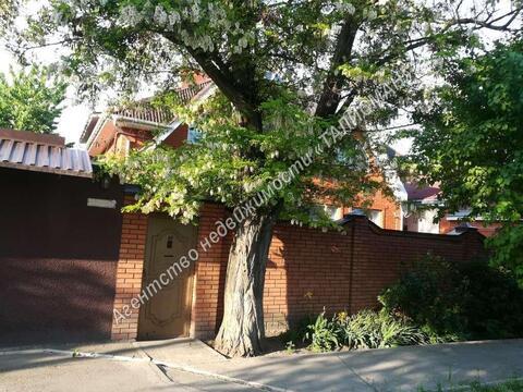 Продам дом 2-х этажный, кирпичный в районе 15-го переулка