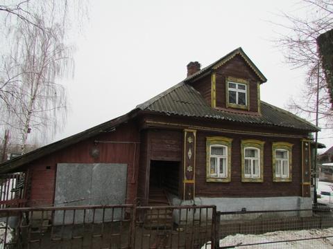 Продажа дома, Клин, Клинский район, Д. 39