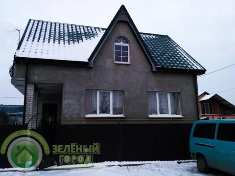 Продажа дома, Калининград, Ул. Вишневая