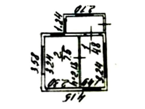 Продажа участка, Череповец, 4-я Линия