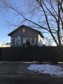 Продается дом, Саларьевская