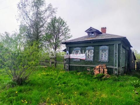 Судогодский район, село Заястребье, дом на продажу