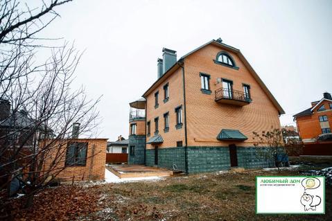 Продажа дома, Калуга, Ул. Новозаречная