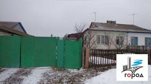 Продажа дома, Большая Каменка, Татищевский район