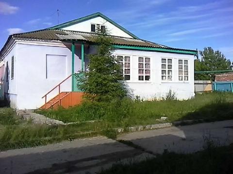 Продажа дома, Поповка, Саратовский район, Берёзовая улица