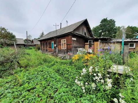 Продажа дома, Комсомольск-на-Амуре, Комсомольское ш.