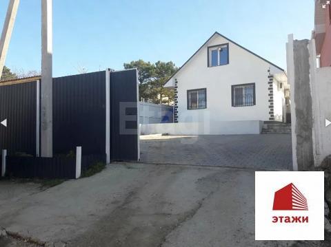 Продам 2-этажн. дом 165.2 кв.м. Севастополь