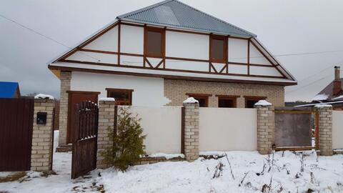 Продам дом в черте города Киржач