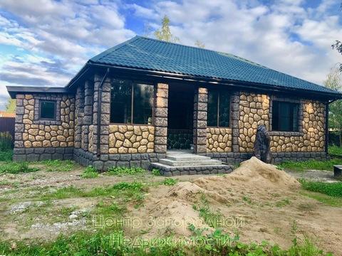 Дом, Щелковское ш, 15 км от МКАД, Новый Городок пос. (Щелковский р-н), .