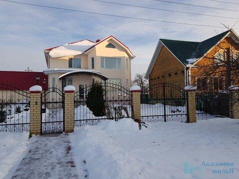 Продажа дома, Балаково, Ул. Пушкина