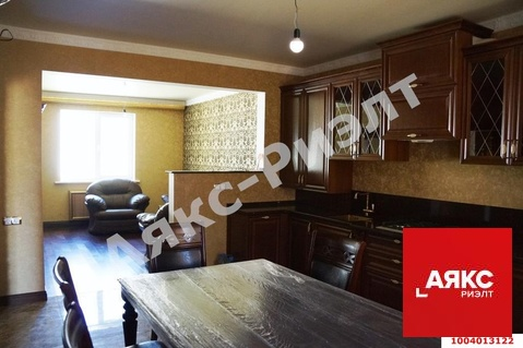 Продажа дома, Краснодар, Яблоневая