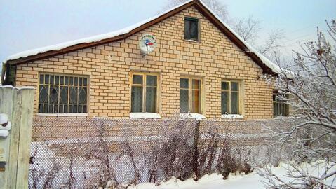 Продается хороший дом