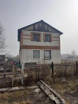 Продажа дома, Комсомольск-на-Амуре, Аллея Труда улица