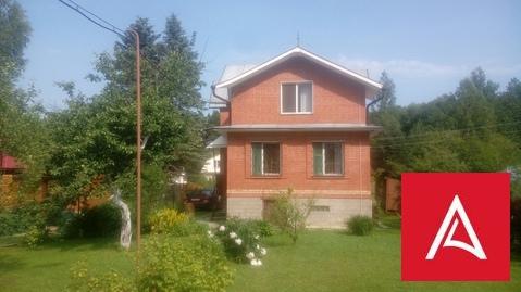 Дом для круглогодичного проживания СНТ Машиностроитель, Мельдино
