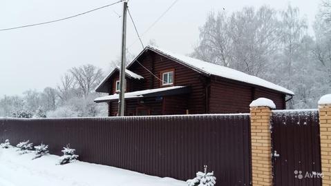 Дом 183 м на участке 8 сот.