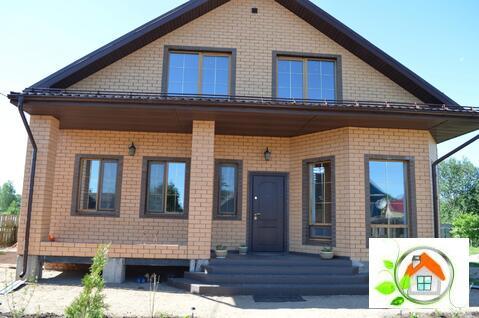 Продается эксклюзивный жилой дом в Смоленском Поозерье