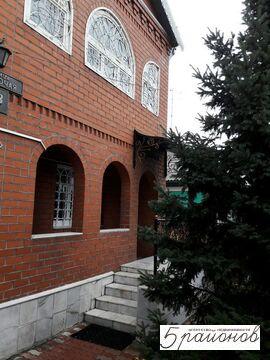 Коттедж 265 кв.м. ул. Рабочая, 147