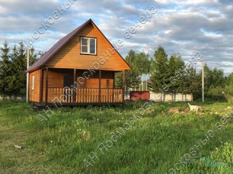 Ленинградское ш. 80 км от МКАД, Селевино, Дом 60 кв. м