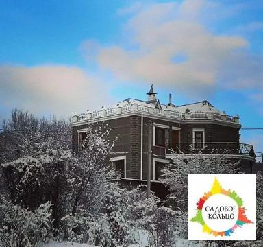 Продам дом 300.0 м? на участке 20.0 сот город Севастополь село Передов
