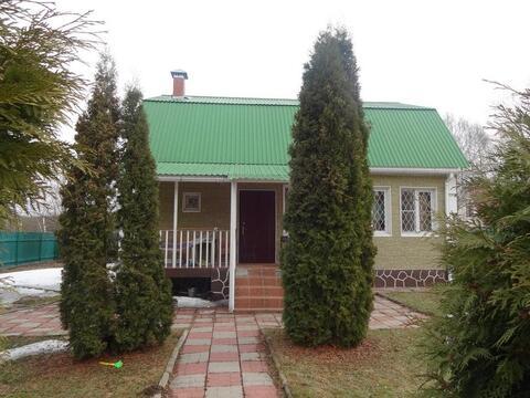 Продажа дома, Мамошино, Рузский район