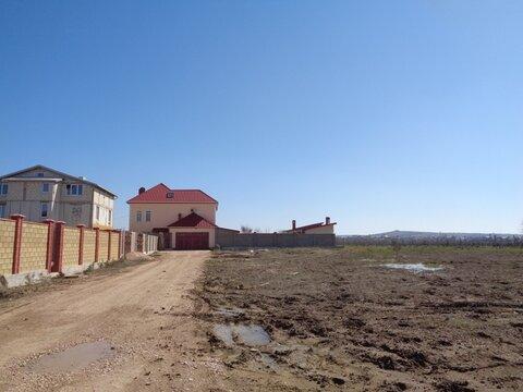 Продается участок земли в Севастополе 5 соток ИЖС ул.Драгунская