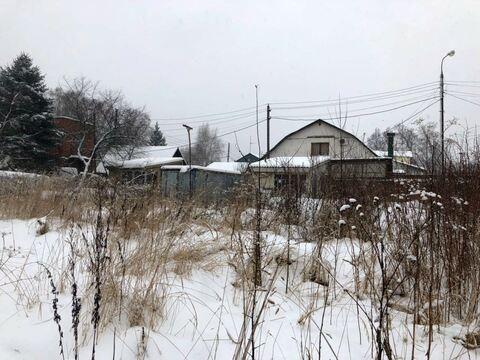 Участок в г. Чехов (центр) 30 соток (земли населенных пунктов)