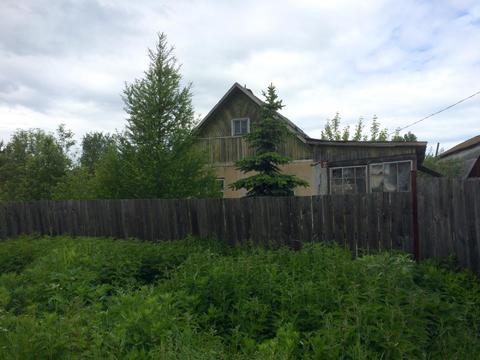 Дом в п. Дорохово, Рузского р-на, М.О.