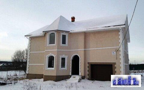 Дом 350м на уч 22 сот в д. Горки
