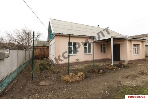 Продажа дома, Краснодар, Ул. Уссурийская