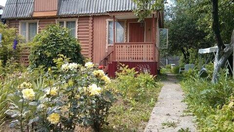 Дом 120 м2 в черте г.Щелково. ИЖС.