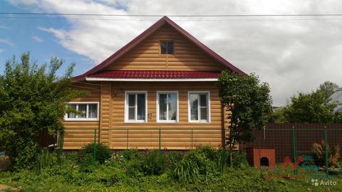 Продажа дома, Калашниково, Лихославльский район, Ул. Советская