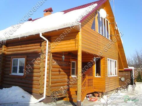 Симферопольское ш. 18 км от МКАД, Подольск, Коттедж 145 кв. м
