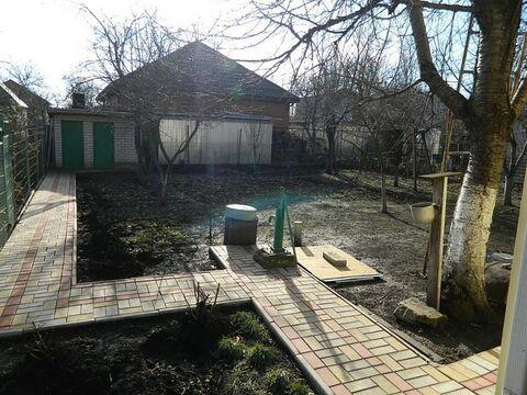 Продается дом г Краснодар, ул Ростовское Шоссе, д 214