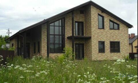 Дом 207 кв.м на участке 12 соток в 15 км от г.Звенигород. ИЖС, .