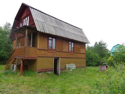 Продажа дома, Лейпясуо, Выборгский район
