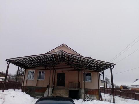 Дом 300 кв.м, Участок 20 сот. , Новорижское ш, 68 км. от МКАД. .