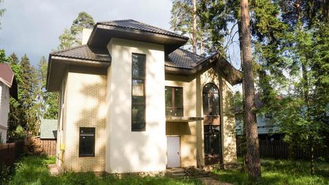 Продается 3 этажный дом в г. Пушкино, м-н Клязьма