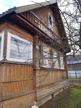 Продажа дома, Пролетарий, Новгородский район