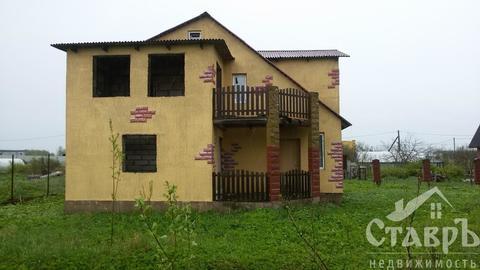 Гатчинский район, п.Ротково, 28,8 сот. ЛПХ + дом 90 кв.м.