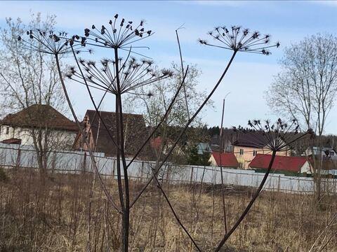 Продается земельный участок 17 соток в ЛПХ «Респект» , д. Матвейково
