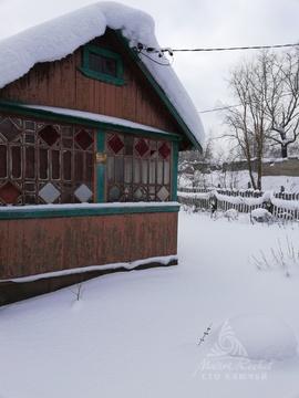 Продается дача в черте города Воскресенск