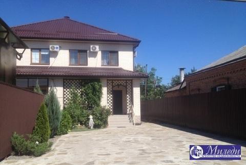 Продажа таунхауса, Батайск, Ул. Гер