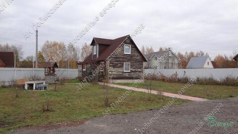 Киевское ш. 59 км от МКАД, Могутово, Дача 108 кв. м