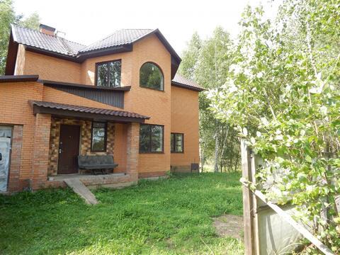 Цена снижена! Дом 200 кв. 20 сот Беляная гора у Рузского вдх.