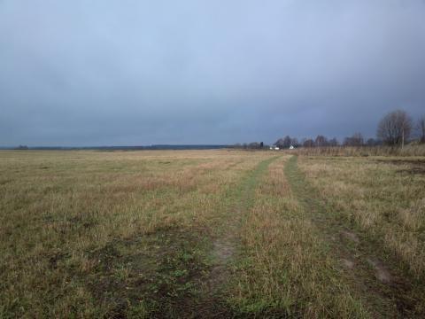 Участок ИЖС, в Талашкинском р-не