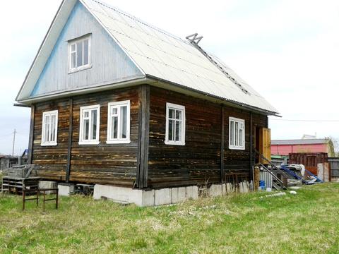 Продажа дома, Верхние Валдушки, Приморский район, Дачная ул.