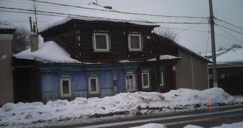Продается дом. , Серпухов город, улица Чехова